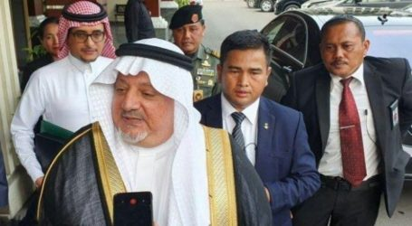 Kuota Haji 2020, Sepertiganya untuk Warga Saudi