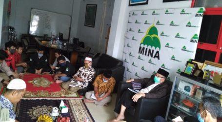 Imaam Yakhsyallah: Tugas Kantor Berita MINA Menyambung Persaudaraan