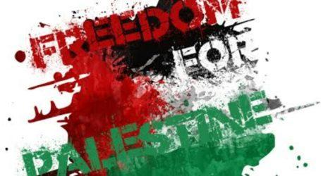 Facebook Dituduh Blokir Akun Para Aktivis Pendukung Palestina