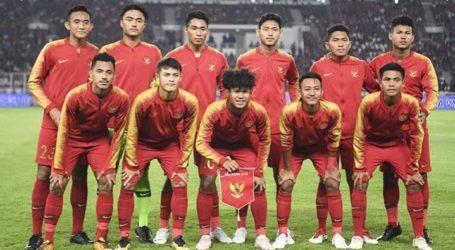 PSSI Targetkan Timnas U-19 Indonesia Masuk Semifinal Piala Dunia U-20 2021