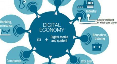 Indonesia-APEC Gaungkan Pengembangan Ekonomi Digital Atasi COVID-19