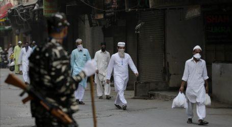 Kematian karena COVID-19 di India Terus Naik, Kasusnya Terbanyak ke-7
