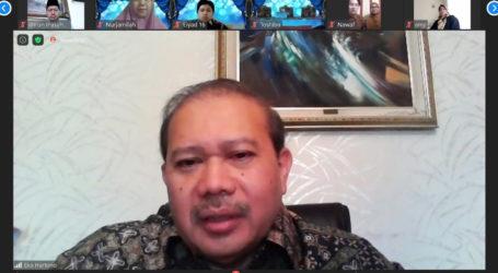 Sekolah Indonesia Jeddah Gelar Pelepasan Online Siswa Kelas XII