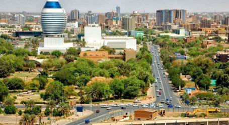 PSBB Provinsi  Khartoum  Diperpanjang Lagi Dua Pekan