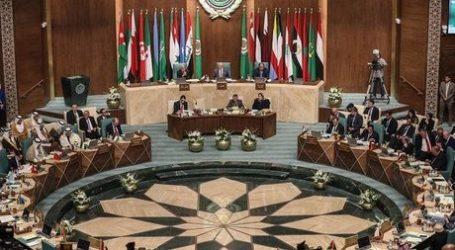 Liga Arab Tolak Resolusi Kecam Normalisasi UEA-Israel