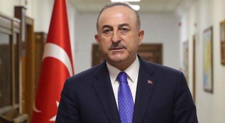 Turki: Aneksasi Israel Hancurkan Harapan Perdamaian di Timur Tengah