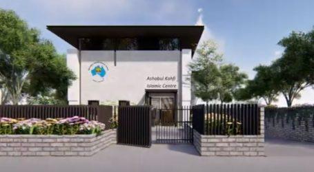 Pembangunan Islamic Centre di Australia Menunggu Donasi