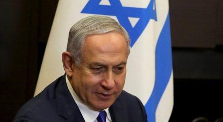 Karyawan Kantor Netanyahu Positif COVID-19