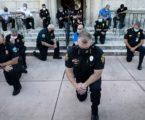Polisi Amerika Serikat Dilatih di Israel