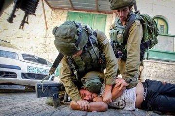 Kuncian Lutut Polisi pada Leher Floyd, Ternyata Tiap Hari Dialami Warga Palestina