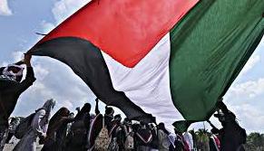 Pakistan Kembali Serukan Kemerdekaan Palestina