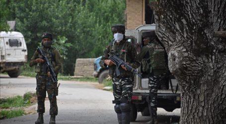 Lima Orang Tewas dalam Bentrokan di Jammu Kashmir