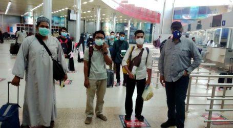 Sudan: 200 Mahasiswa Thailand Repatriasi Mandiri
