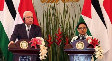 Menlu Retno: Indonesia Komitmen Tingkatkan Bantuan Kemanusiaan untuk Palestina