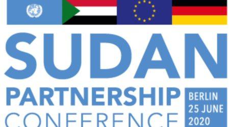 Konferensi Kemitraan Sudan-Jerman Hasilkan Bantuan 4.8 Miliar USD