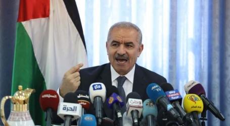 PM Palestina: Pernyataan Netanyahu adalah Ilusi