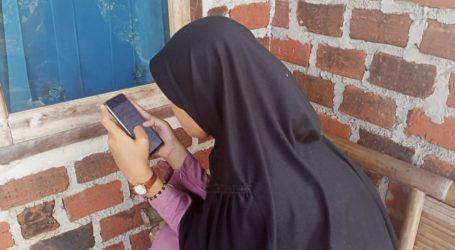 Covid-19, Ponpes Al-Fatah Muhajirun Lakukan Ujian Sekolah Secara Daring