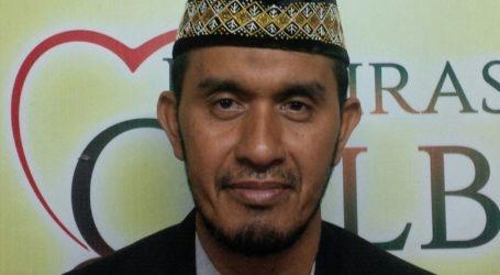 Fauzi Saleh Ditetapkan Menjadi Profesor Hukum Islam di UIN Ar-Raniry