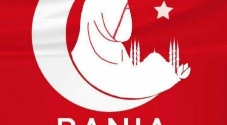 Organisasi Rumah Muslimah Indonesia (Rania) di Turki Diluncurkan
