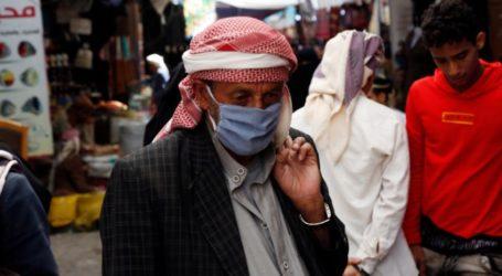 Penelitian Inggris Duga Infeksi COVID-19 di Yaman Lebih 1 Juta