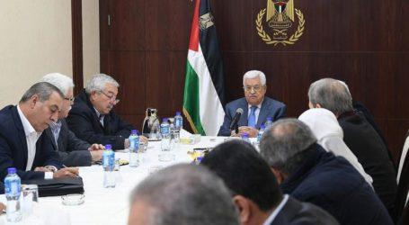 Faksi-faksi Palestina Setujui Pengurangan Jumlah Anggota Dewan Nasional