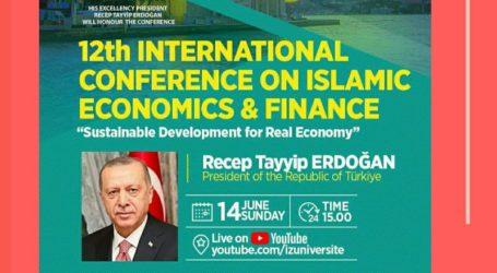 Erdogan: Ekonomi Islam Dapat Atasi Krisis Global