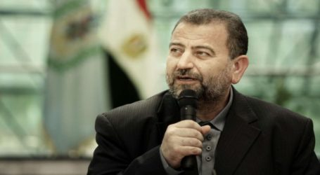 Hamas Serukan Gelombang Baru Perlawanan Hadapi Aneksasi Israel
