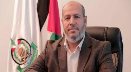 Hamas Tegaskan Dukung Keberhasilan Pemilu Palestina
