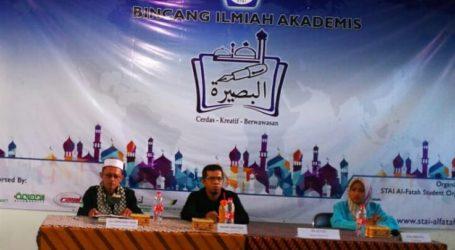 Duta Al-Quds: Suarakan Kemerdekaan Palestina dari Berbagai Bidang