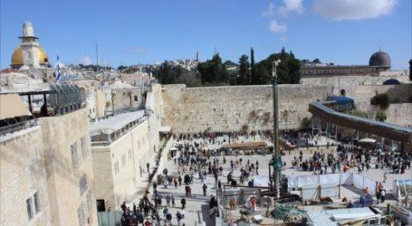 Yordania Minta Otoritas Pendudukan Berhenti Rusak Identitas Yerusalem