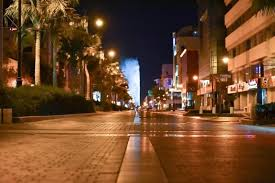 Saudi Kembali Berlakukan Jam Malam di Jeddah