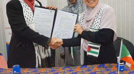 Tokoh-Tokoh Muslimah Malaysia Serukan Solidaritas Palestina di Semua Sektor