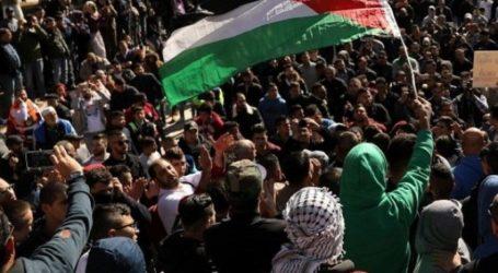 Hamas Serukan Gerakan Revolusi Besar Melawan Aneksasi