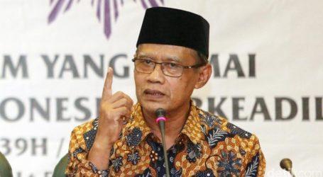 Muhammadiyah Kritik Pendekatan Deradikalisasi di Indonesia