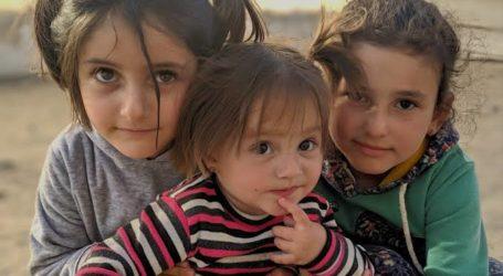 Lembaga Kemanusiaan Dunia Serukan Bantuan untuk Warga Suriah Ditingkatkan