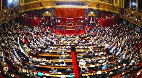 Sebanyak 120 Anggota Parlemen Prancis Desak Macron Akui Negara Palestina