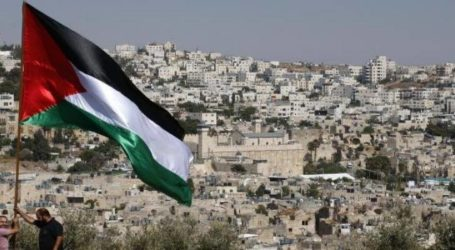 Uni Eropa Lanjutkan Upaya Diplomatik Cegah Israel Lakukan Aneksasi
