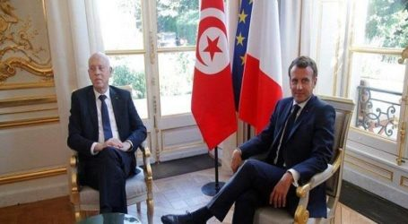 Perancis dan Tunisia Seru Libya Kembali Berunding