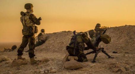 Tentara Bayaran Rusia Masuki Ladang Minyak Libya Selatan