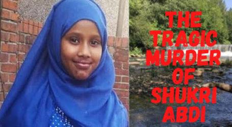 Aksi Dunia untuk Shukri Abdi