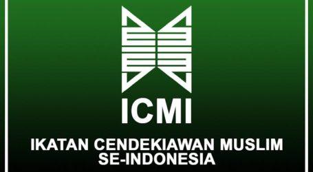 ICMI Dukung Inovasi IPB Didik Agro Enterpreneur
