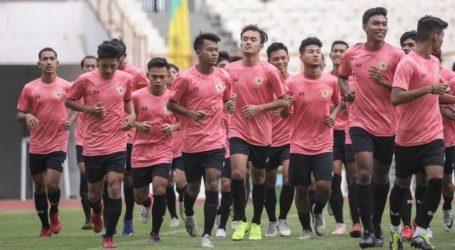 Timnas U-19 Indonesia Mulai Lakukan TC 15 Juni 2020