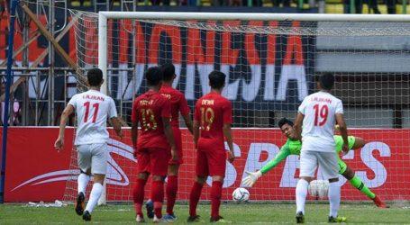 Piala Asia U-19: Iran Tak Remehkan Indonesia