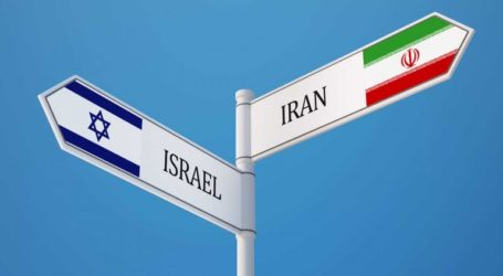Israel Sebut Iran Ancaman Terbesar di Timur Tengah