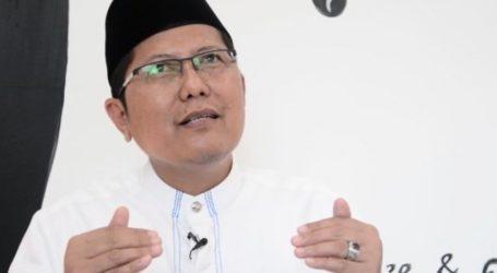 Kiai Cholil Nafis Tak Mempermasalahkan Shalat Jumat Dua Gelombang