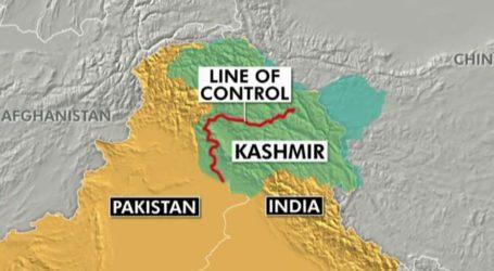 Konferensi Online Kecam Kekejaman India di Kashmir