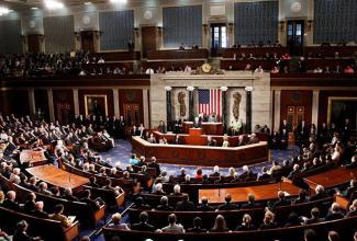 Puluhan Anggota Parlemen AS Desak Biden Ubah Kebijakan Pro-Israel