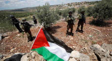 Pejabat Israel dan AS Bicarakan Rencana Aneksasi Tepi Barat