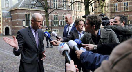 Belanda dan Maroko Tolak Rencana Aneksasi Israel