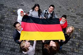 Presiden Jerman Tegaskan Negaranya Tidak Akan Tolerir Xenophobia